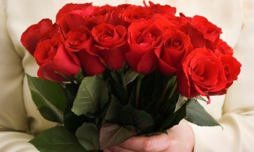 2. Rose