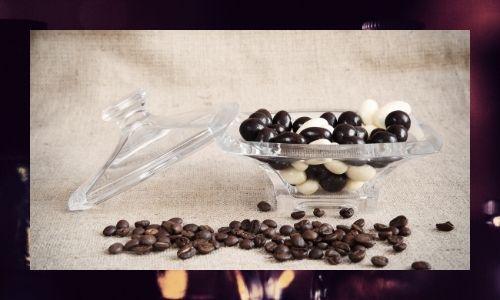 1. Caramelle aromatizzate al vino