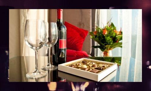 2. Abbinamento vino e cioccolato