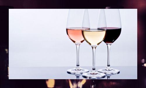 7. Bicchiere di vino