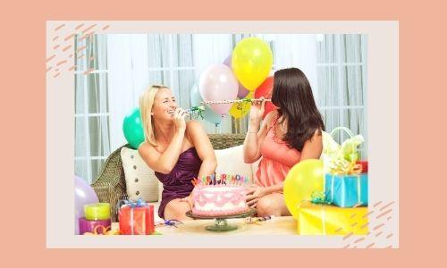 5. Deliziosa torta per l'amicizia
