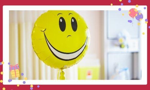 7.Palloncini personalizzati