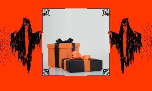 7. Halloween restituisce i regali