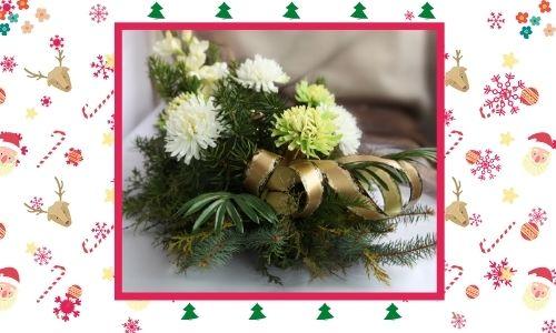 1) Bellissimi fiori