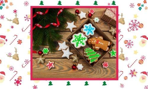 6) Celebrazione della Stella di Natale