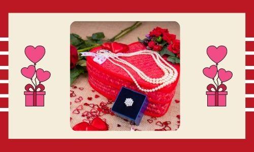 6) Combo regalo di San Valentino