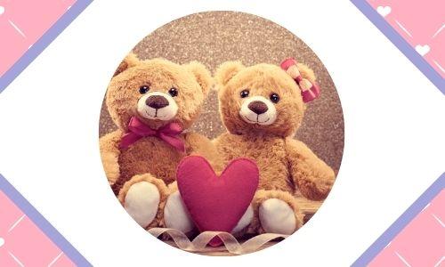3. Simpatico orsacchiotto