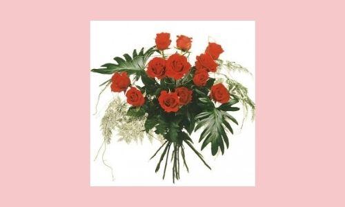1. Bellissimo bouquet di fiori