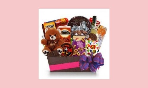 6. Cesti regalo speciali