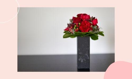5. Splendido bouquet di fiori