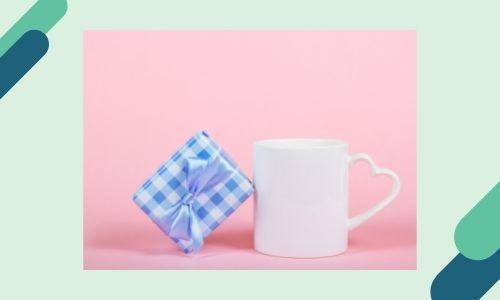 4. Tazza da caffè