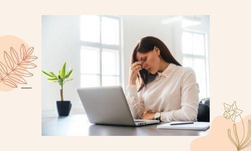 1. Aiuta a ridurre il livello di stress