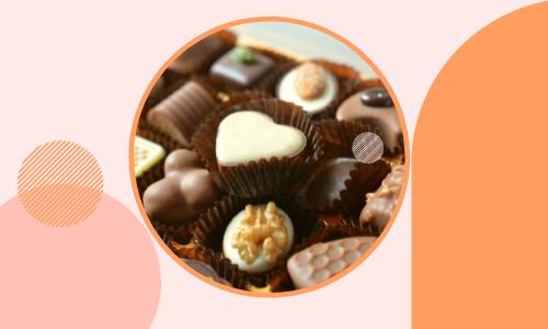 Cioccolato per gli amanti del cioccolato