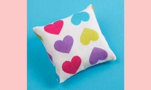 2. Cuscini personalizzati