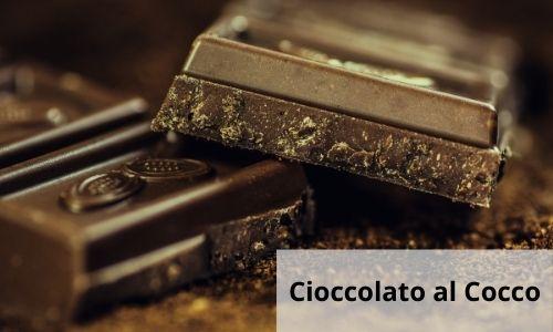 Cioccolato al Cocco