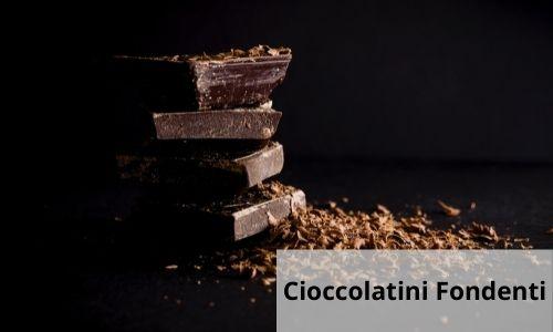 Cioccolatini Fondenti