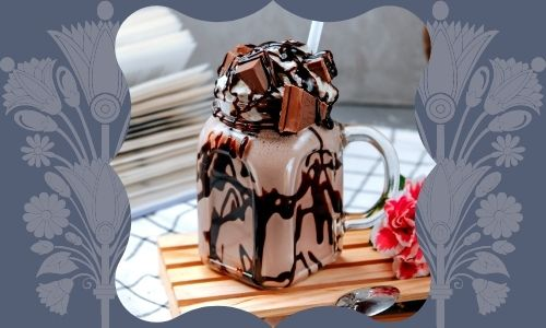 Cocktail al cioccolato