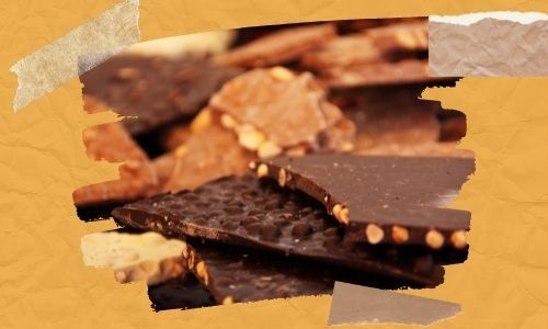 Cioccolatini Sani