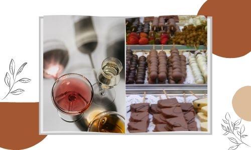 Cioccolato Salato e Zinfandel